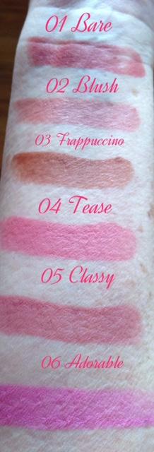 Jordana-matte-lipstick-swatches1-6