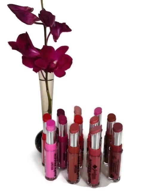 Jordana-matte-lipsticks-flowers