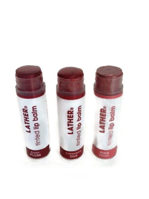 natural lip balms, cruelty-free lip balms