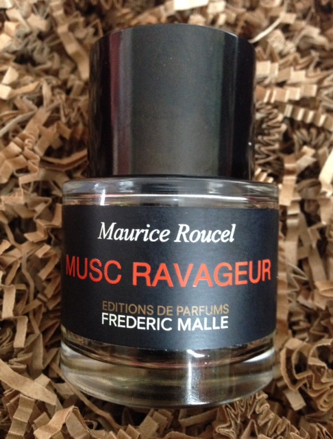 Musc Ravageur by Frederic Malle parfum neversaydiebeauty.com @redAllison