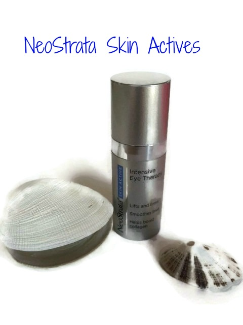 NeoStrata Skin Actives eye gel