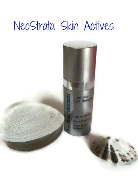 NeoStrata Skin Actives eye gel