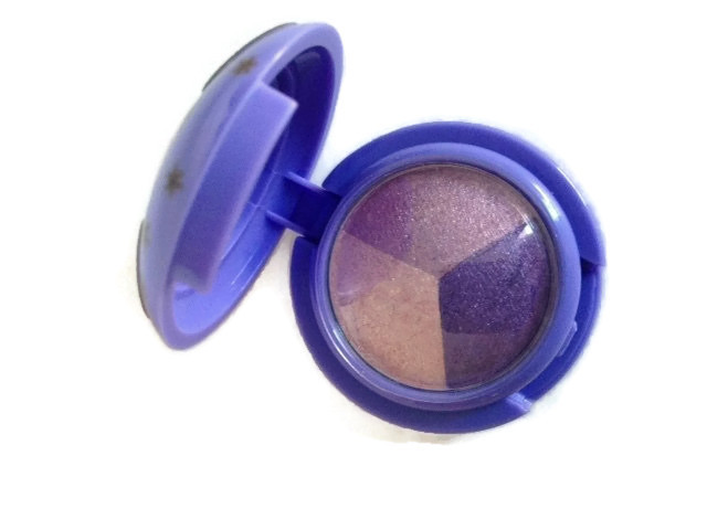 Triple Shine Eyeshadow, Pink Violet