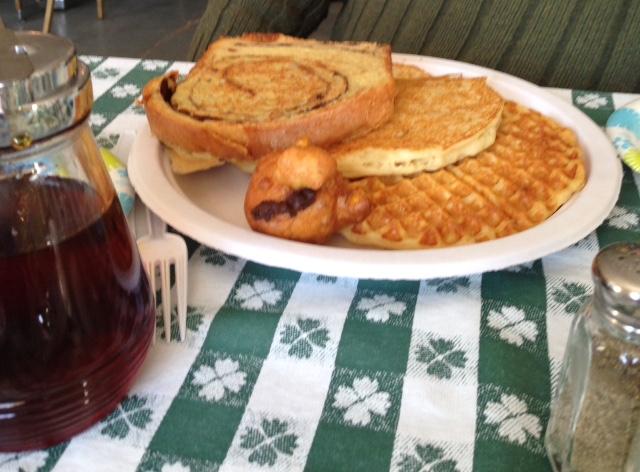 maple sugar shack and restaurant, Ashfield MA