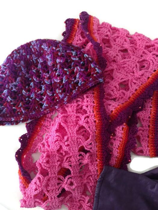 handmade, DIY, crochet