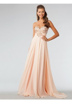 Victoria's Dress prom gown