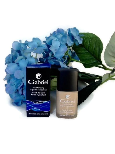 Gabriel Cosmetics Moisturizing Liquid