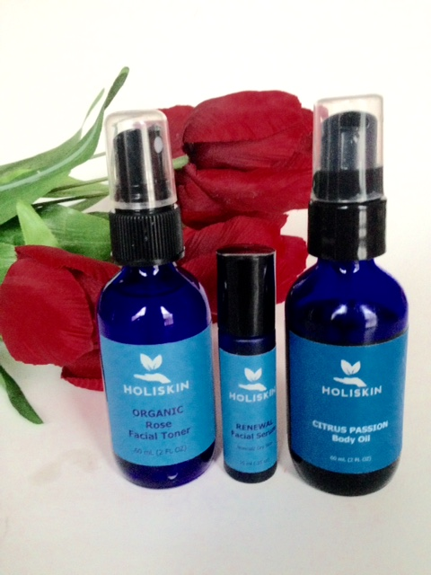 organic, natural, handmade skincare