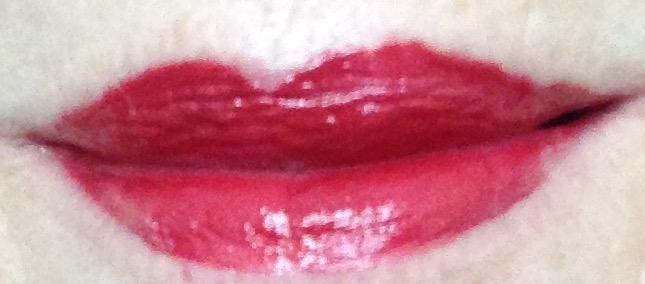 Stila Stay All Day Vinyl Lipgloss, Scarlet Vinyl