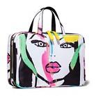 limited edition Sonia Kashuk/Linda Mason weekender makeup bag at Target