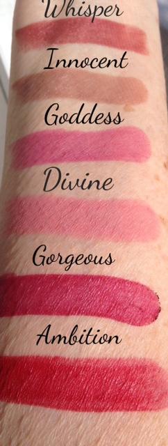 Jordana-modern-matte-lipsticks-summer-2015-swatches