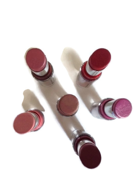 summer lipstick shades 2015