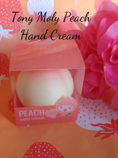 Tony-Moly-Peach-Anti-Aging-Hand-Cream-package
