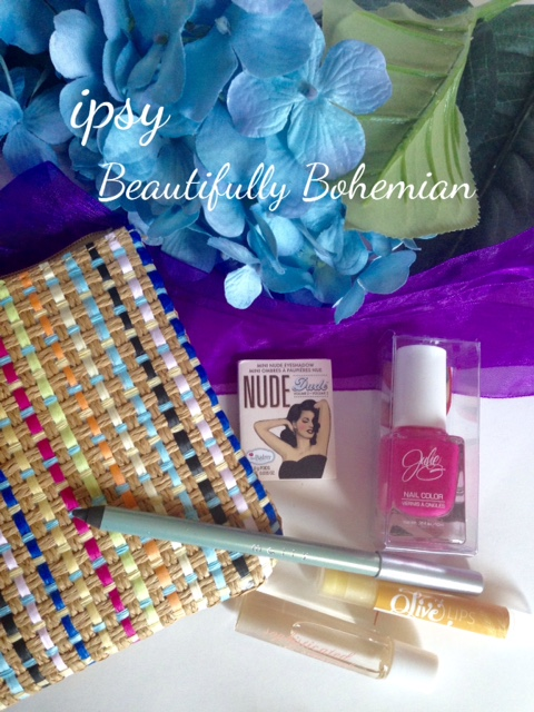 ipsy monthly beauty subscription service