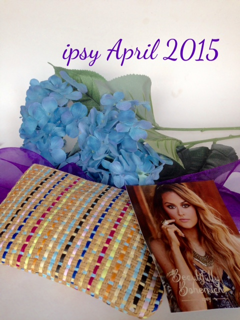ipsy glam bag, ipsy monthly beauty subscription service