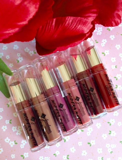 summer-shades-Jordana-Modern-Matte-Lipsticks