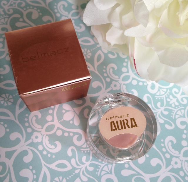 Belmacz Aura makeup
