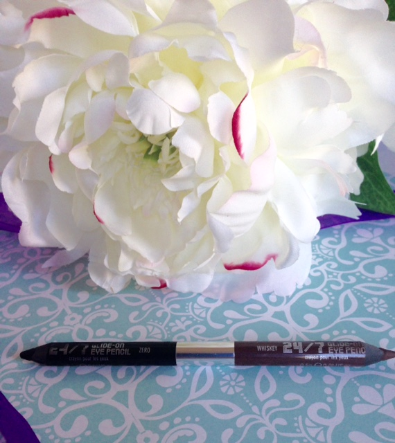 eyeliner pencil, neutral eyeliner