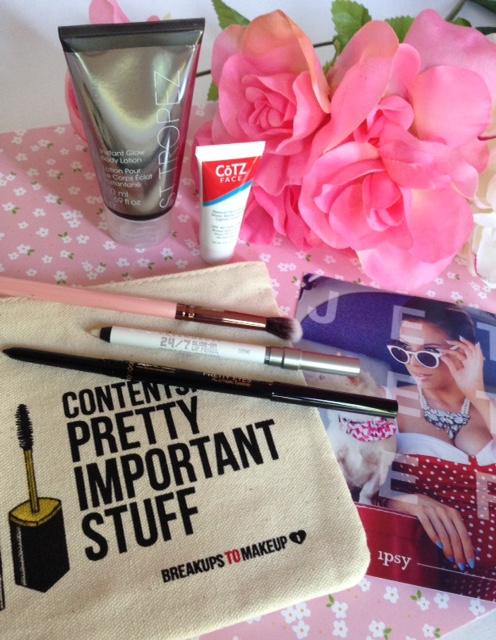 subscription service, makeup subscription, beauty box