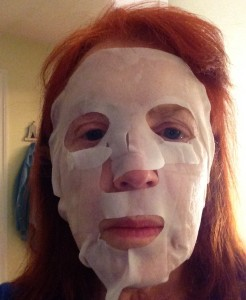 Korean facial mask, Korean skincare