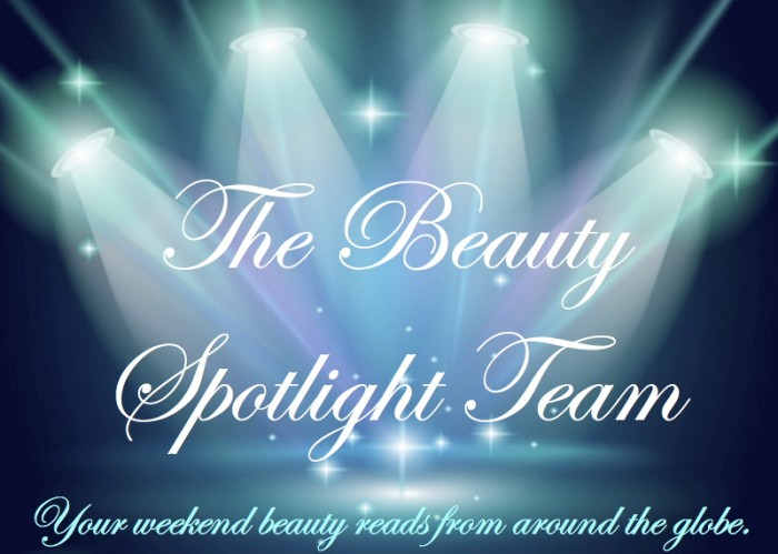 Beauty Spotlight Team logo