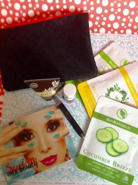 monthly beauty subscription