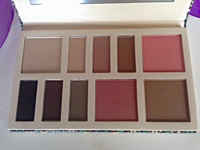 palette shades