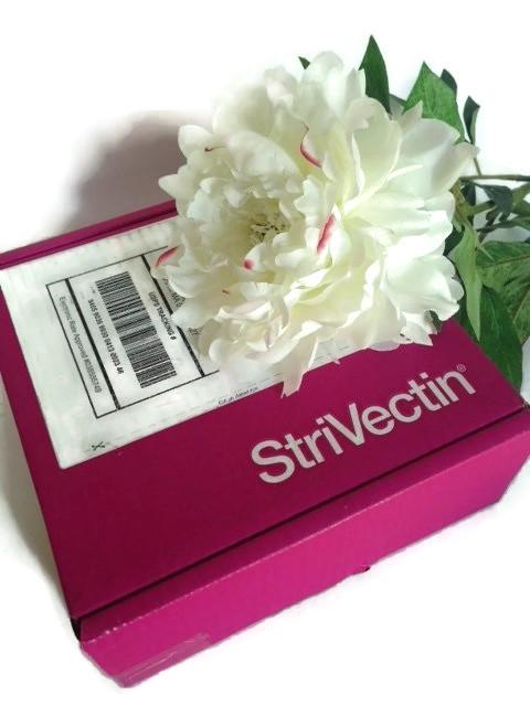 Strivectin mailer