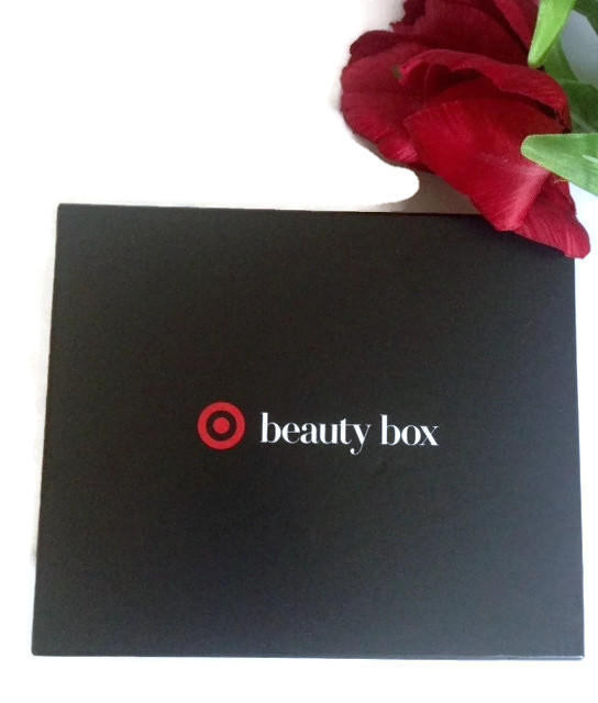 Target Beauty Box summer 2015