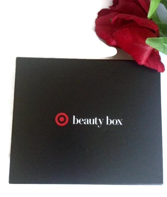 Target Beauty Box summer 2015