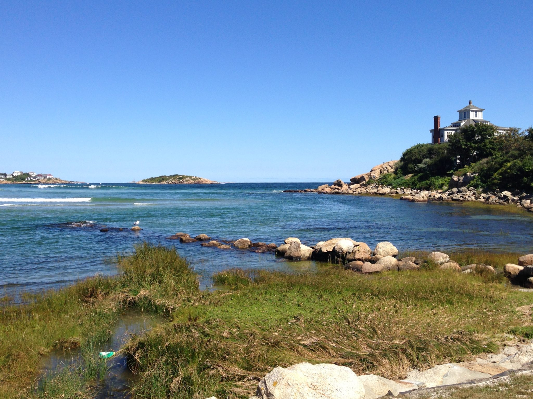 Good Harbor Beach Gloucester MA