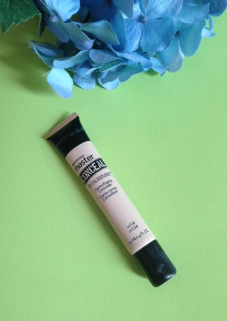 Maybelline Face Studio Master Conceal, cream concealer