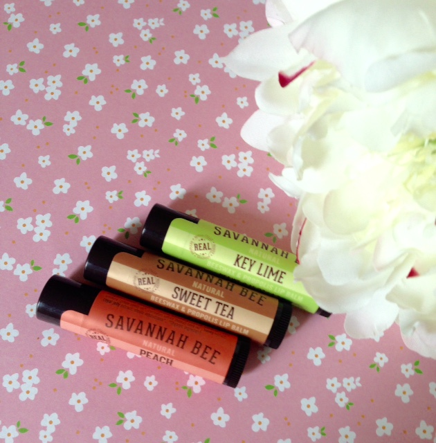 Savannah Bee Propolis & Beeswax Lip Balm