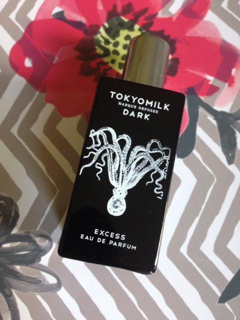 Excess eau de parfum, TokyoMilk Dark