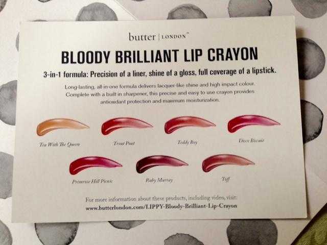 butterLONDON-Bloody-Brilliant-Lip-Crayon-swatch-card