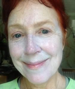 me-white-sunblock-face