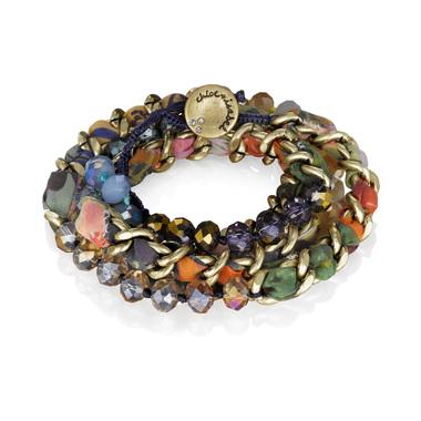 Chloe + Isabel Copacabana Multi-Wrap Bracelet