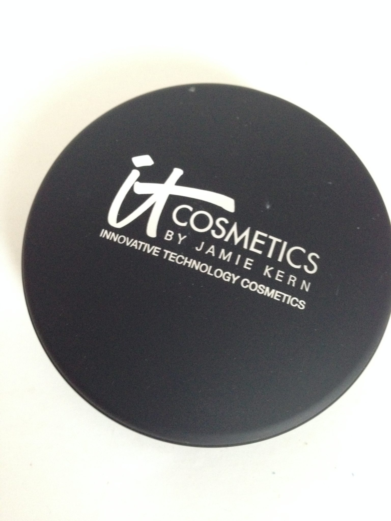 IT Cosmetics Celebration Foundation compact
