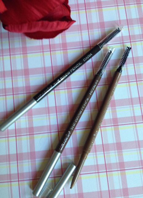 Mirabella The Brow Pencils