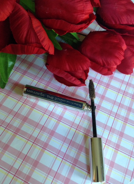 Mirabella The Brower Shaper, wand