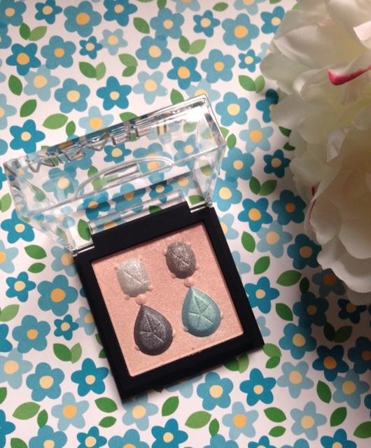Mirabella Diamond Deceit eyeshadow palette, neversaydiebeauty.com @redAllison