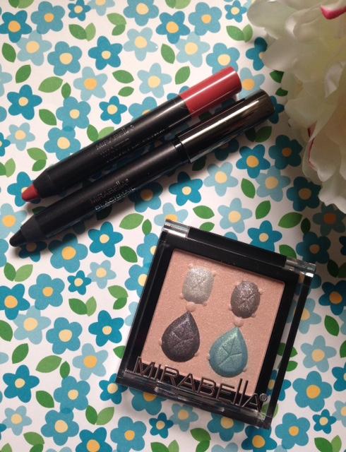 Mirabella Beauty Jewel Thief makeup collection, neversaydiebeauty.com @redAllison