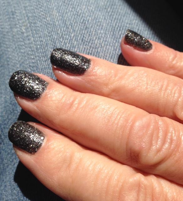 butterLONDON Disco Nap limited edition nail lacquer Fall 2015, neversaydiebeauty.com, @redAllison