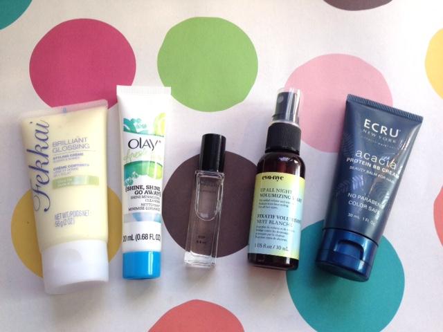 giveaway cosmetics neversaydiebeauty.com @redAllison