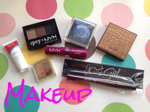makeup giveaway neversaydiebeauty.com @redAllison