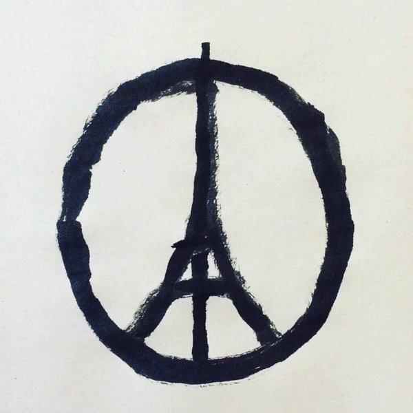 je suis Paris meme