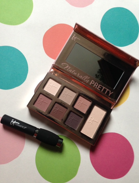 IT Cosmetics Naturally Pretty Must-Haves Eye Set neversaydiebeauty.com @redAllison