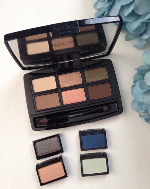 butterLONDON Shadow Clutch: A Customizable Eyeshadow Palette