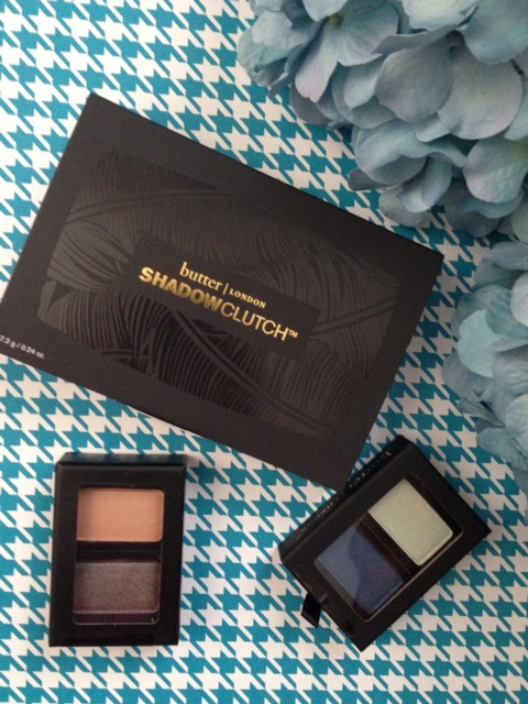 butterLONDON Shadow Clutch Wardrobe Duos packaged neversaydiebeauty.com @redAllison
