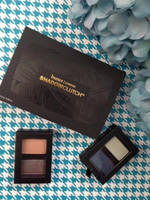 butterLONDON Shadow Clutch Wardrobe Duos packaged neversaydiebeauty.com @redAllison